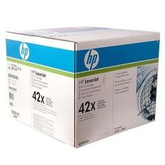Originální toner HP Q5942XD (42X) Dual pack