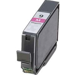 Kompatibilní inkoust s Canon PGI-9M purpurový