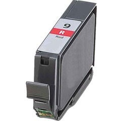 Kompatibilní inkoust s Canon PGI-9R červený