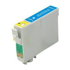 Kompatibilní inkoust s Epson T0322 modrý