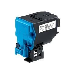Kompatibilní toner s Konica Minolta TNP22C, TNP-22C, A0X5452, modrý
