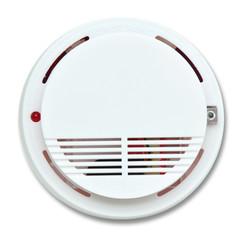 Senzor kouřový Wifi, DC12V, bílý, HF-28WS