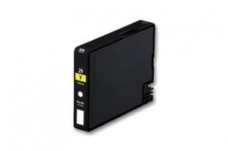 Kompatibilní inkoust s Canon PGI-29Y žlutý