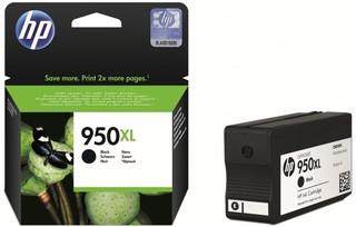 Originální inkoust HP 950XL (CN045AE) černý