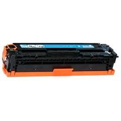 Kompatibilní toner s HP CF411X (410X) modrý