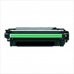 Kompatibilní toner s HP CE400X (507X) černý