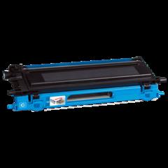 Kompatibilní toner s Brother TN-328C modrý