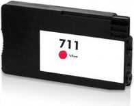 Kompatibilní inkoust s HP CZ131A (HP711XL) červený