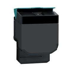 Kompatibilní toner s Lexmark C540H1KG černý