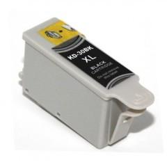 Kompatibilní inkoust s Kodak KD-30BK XL černý