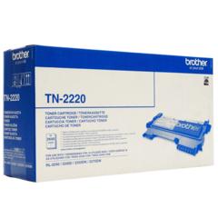 Originální toner Brother TN-2220