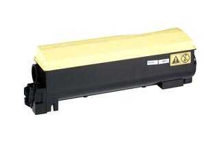Kompatibilní toner s Kyocera TK-560Y žlutý