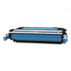 Kompatibilní toner s HP Q5951A (643A) modrý