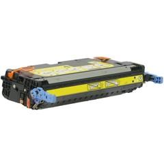 Kompatibilní toner s HP Q6472A (502A) žlutý