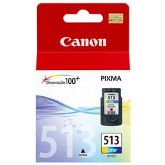 Originální inkoust Canon CL-513 barevný