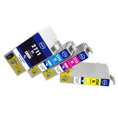 Kompatibilní inkoust s Epson T2711 černý XL