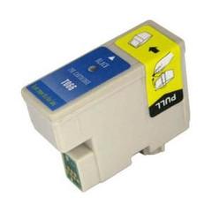 Kompatibilní inkoust s Epson T066 černý