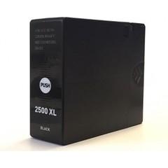 Kompatibilní inkoust s Canon PGI-2500XL BK černý