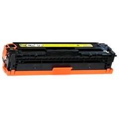 Kompatibilní toner s HP CF412X (410X) žlutý