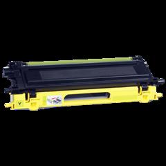 Kompatibilní toner s Brother TN-328Y žlutý