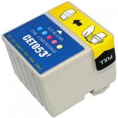 Kompatibilní inkoust s Epson T053 barevný