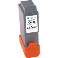 Kompatibilní inkoust s Canon BCI-21 barevný