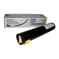 Originální toner Xerox 006R01125 žlutý