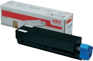 Originální toner OKI 44574802