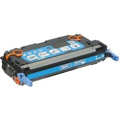 Kompatibilní toner s HP Q6471A (502A) modrý