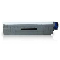 Kompatibilní toner s OKI 44059212 černý