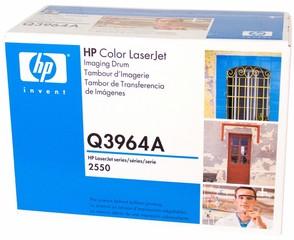 Válec HP Q3964A