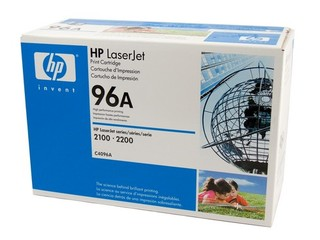 Originální toner HP C4096A (96A)