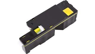 Kompatibilní toner s DELL 593-11131 žlutý