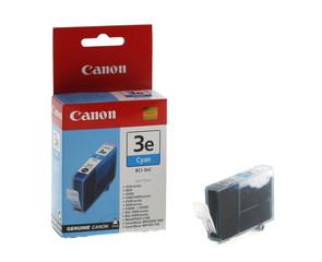 Originální inkoust Canon BCI-3eC azurový
