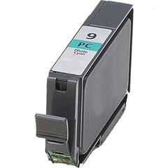 Kompatibilní inkoust s Canon PGI-9PC foto azurový