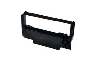 Kompatibilní barvící páska pro Epson ERC 30/34/38 fialová