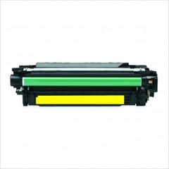 Kompatibilní toner s HP CF032A (646A) žlutý