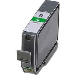 Kompatibilní inkoust s Canon PGI-9G zelený