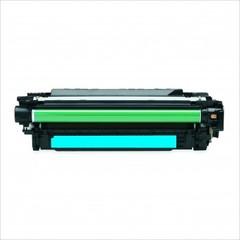 Kompatibilní toner s HP CF031A (646A) modrý