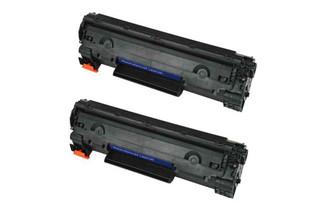Kompatibilní toner s HP CE278AD (78AD) Dvojbalení