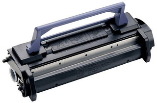 Kompatibilní toner s Epson C13S050087 černý