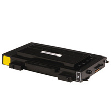 Kompatibilní toner se Samsung CLP-510D7K černý