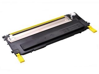 Kompatibilní toner se Samsung CLT-Y4092S žlutý