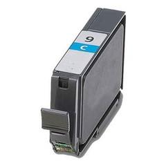 Kompatibilní inkoust s Canon PGI-9C azurový