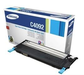 Originální toner Samsung CLT-C4092S modrý
