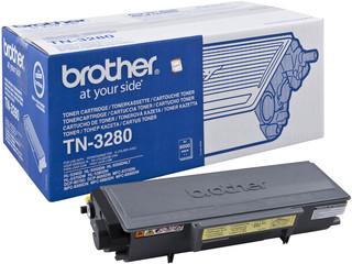 Originální toner Brother TN-3280