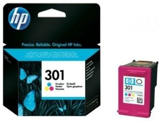 Originální inkoust HP CH562EE (HP301) barevný