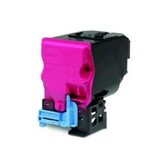 Kompatibilní toner s Epson S050591, C13S050591 červený