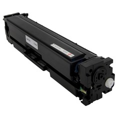 Kompatibilní toner s HP CF402X (201X) žlutý