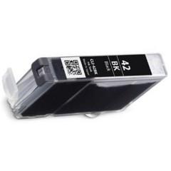 Kompatibilní inkoust s Canon CLI-42BK černý
